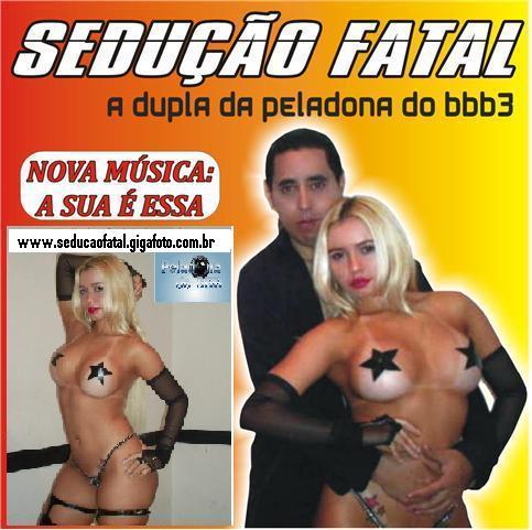 SEDUÇAO FATAL DUPLA DE FUNK MELODY