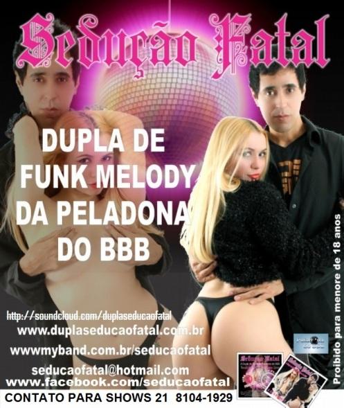 DUPLA FUNK SEDUÇAO FATAL