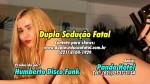DUPLA SEDUÇÃO FATAL - TESUDA BUNDUDA - CLIP OFICIAL - YouTube 204