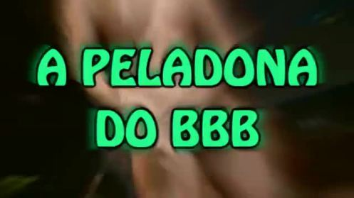 VIDEO MAIS VISTO NA NET 2010- 2011   Videolog  elianelimaapeladonadobigbrother_0252