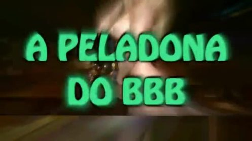 VIDEO MAIS VISTO NA NET 2010- 2011   Videolog  elianelimaapeladonadobigbrother_0783