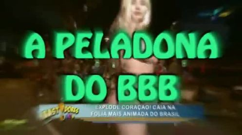 VIDEO MAIS VISTO NA NET 2010- 2011   Videolog  elianelimaapeladonadobigbrother_5811