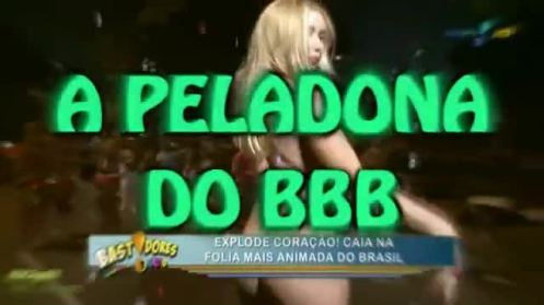 VIDEO MAIS VISTO NA NET 2010- 2011   Videolog  elianelimaapeladonadobigbrother_8540