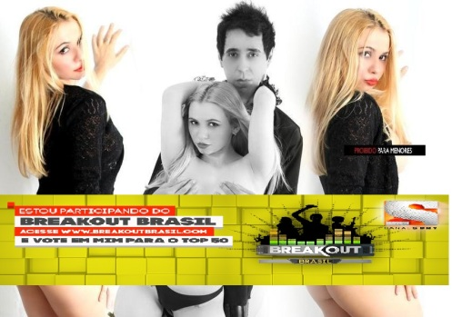 ALO AMIGOS JA PODE VOTAR CLIKAR NAS ESTRELAS VOTA LA http://www.breakoutbrasil.com/breakoutBrasil2014/entry/seduao-fatal